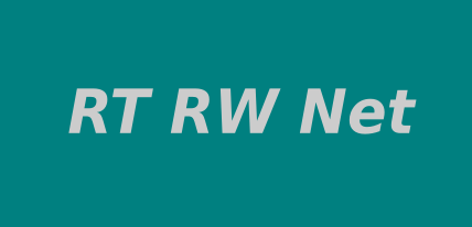 Modal membangun RT RW NET